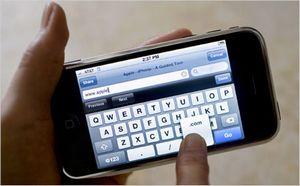 Новый iphone: ожидания рынка
