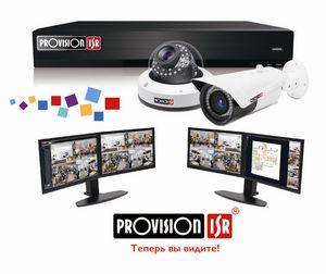 Новый монитор для систем наблюдения smartec появился в россии