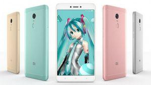 Новый смартфон xiaomi redmi note 4x стал значительно интереснее обычного note 4