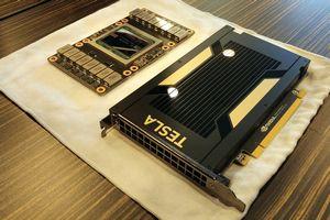 Nvidia использует искусственный интеллект для ускорения рендеринга