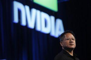 Nvidia купила производителя чипов для мобильников