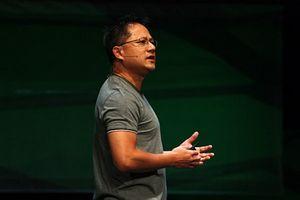 Nvidia предложила новую категорию мобильных устройств