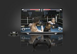 Nvidia представила g-sync и shield console mode