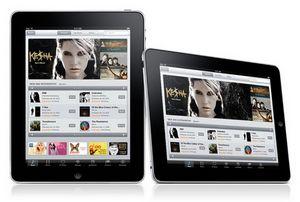Объявлена дата выхода apple ipad 3g