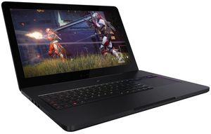 Обновление игровых ноутбуков razer blade