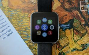 Обзор apple watch из поднебесной