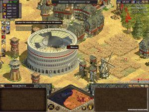 Обзор игры: военная стратегия rise of nations/ расцвет наций