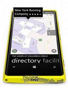 Обзор мобильного телефона nokia lumia 820