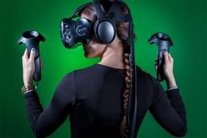 Oculus rift можно будет купить уже в начале 2016 года