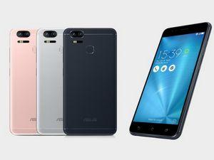 Официально представлен смартфон asus zenfone 4 pro с qualcomm snapdragon 835 и 6 гб озу