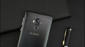 Официальный видеообзор смартфона bluboo d1 с двойной камерой за $69.99