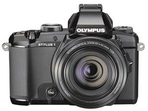 Olympus анонсировала четыре фотоаппарата класса «ультразум»