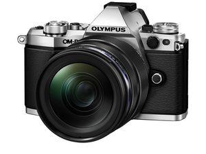 Olympus om-d e-m5 mark ii - уникальная система стабилизации и снимки разрешением 40 мп (4 фото)