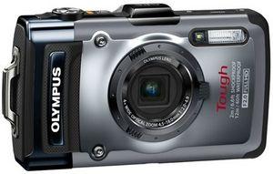 Olympus представил защищенную камеру с рекордной светосилой