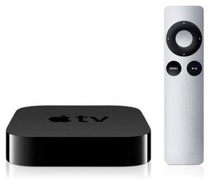 Операторы не пускают apple в телевизионный бизнес