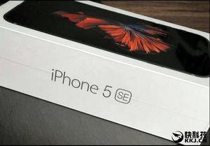 Опубликованы шпионские фото будущего «дешевого» iphone 5 se