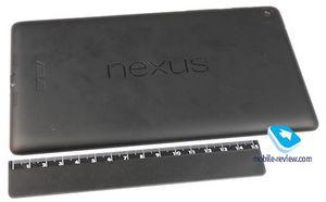Опыт эксплуатации asus nexus 7