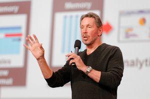 Oracle финансирует фонд по борьбе с google