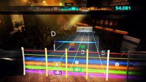 Овладеваем гитарой играя в игру
