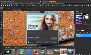 Paint shop pro x: новый фоторедактор от corel