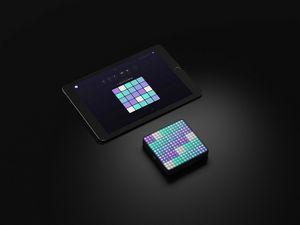 Palette — модульный контроллер