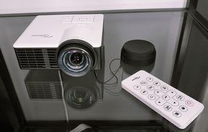 Panasonic обновил линейку офисных проекторов