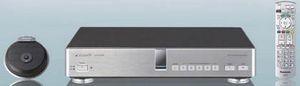Panasonic показала видеоконференц-систему высокой четкости