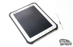 Panasonic toughpad a1 - первый защищенный планшетный пк (2 видео)
