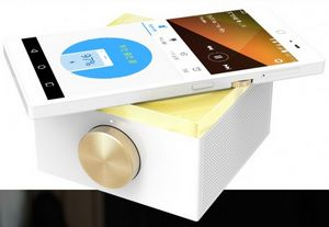 Pantech анонсировала 8-ядерный смартфон im-100 с необычным дизайном