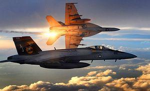 Парализованная женщина смогла управлять симулятором истребителя f-35