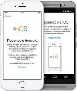 Переходим с ios на android: закладки браузеров