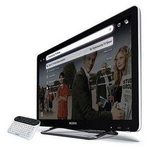 Первые в мире телевизоры c google tv представлены официально