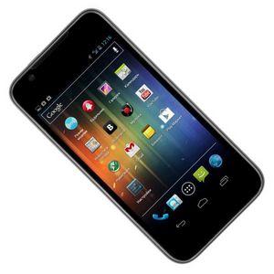 Первый 4g-смартфон на android. фото