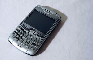 Первый смартфон blackberry на новой платформе выйдет в начале 2012 г.
