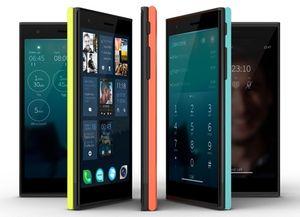 Первый смартфон, созданный беженцами из nokia, выходит в продажу