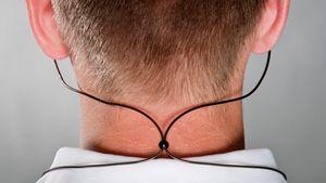 Philips the specked с плетеным кабелем: наушники, которые не путаются?