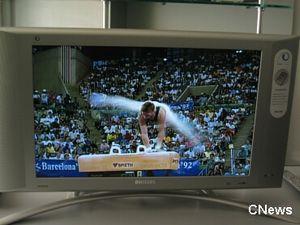 Philips улучшает изображение в телевизорах с помощью pixelplus