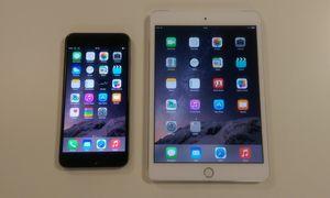 Почему iphone 6 plus вытеснит ipad mini