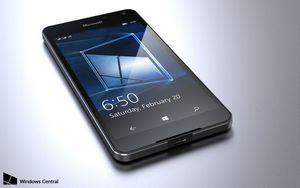 Почему я жду анонс lumia 650