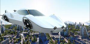 Почему не стоит называть летающими авто все новые воздушные транспортные аппараты