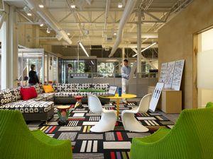 Почему работа в офисе google – мечта каждого человека?