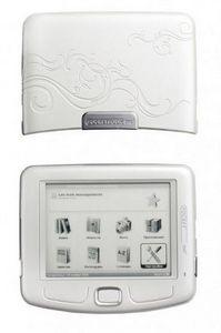 Pocketbook 360° plus поступил в продажу в салоны компании «евросеть»