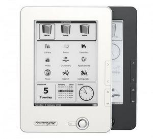 Pocketbook pro 602: классическая читалка с 6-дюймовым экраном