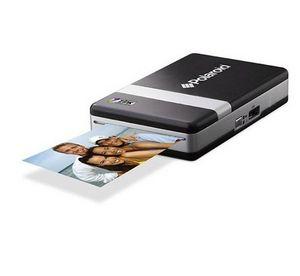 Polaroid pogo - с встроенным принтером