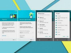 Полезные функции android 5.0 lollipop. расширяем свои знания