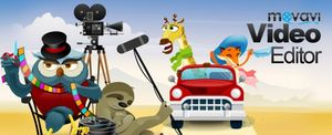 Полезные программы: редактируем видео снятое на смартфон в видеоредакторе movavi