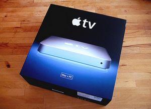 Полноценный телевизор apple – дело нескольких лет