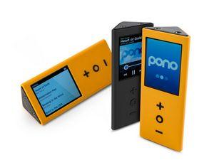 Ponoplayer, или как заново изобрести карманный аудиоплеер
