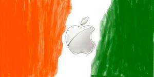 После снижения объемов продаж в китае компания apple начала присматриваться к индии