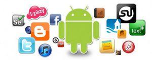 Правила создания успешного приложения для android